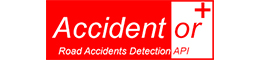 road accidents detection api