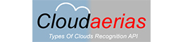 types of clouds recognition api
