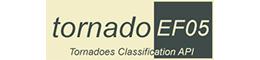 tornadoes classification api